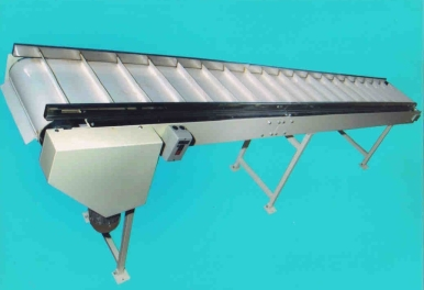 cleated-belt-conveyor